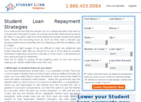 reliefstudentloan.com