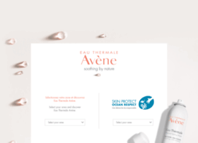 relieve-me.eau-thermale-avene.com