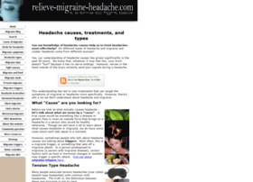 relieve-migraine-headache.com