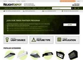 relightdepot.com