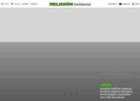 religionconfidencial.com