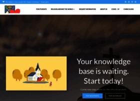 religionwriters.com