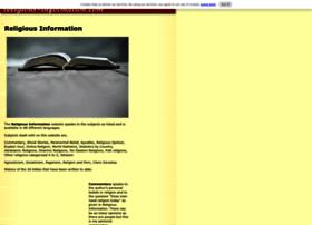 religious-information.com