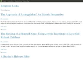 religiousbooks.blog.com