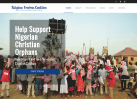 religiousfreedomcoalition.org