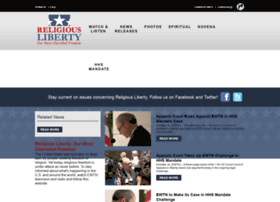 religiousliberties.org