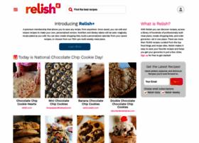relish.com