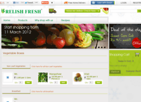 relishfresh.com
