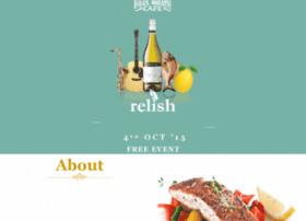 relishredlands.com.au