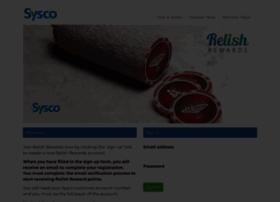 relishrewards.pallasfoods.com