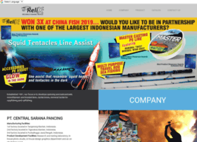 relixfishing.com