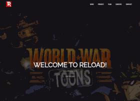 reload-studios.com