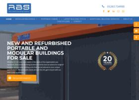 relocatablebuildingsystems.co.uk