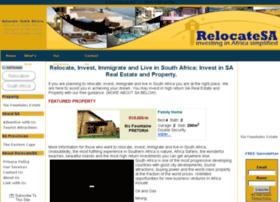 relocate-southafrica.com