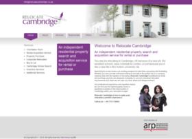 relocatecambridge.co.uk