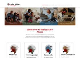 relocationafrica.com