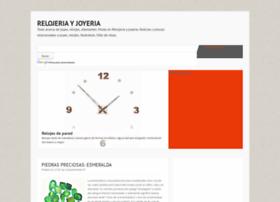 relojeriajoyeriacom.blogspot.com