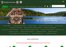 relojes-cucu.com