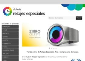 relojes-especiales.net