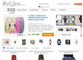 relojes.com.py