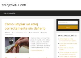 relojesmall.com