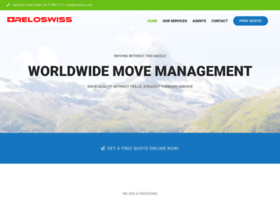 reloswiss.com