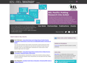 relpacific.mcrel.org
