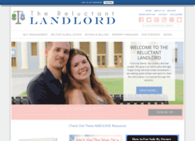reluctantlandlord.net