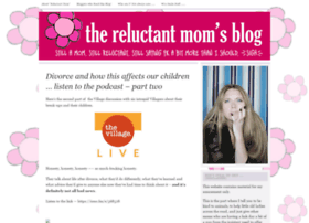 reluctantmom.wordpress.com