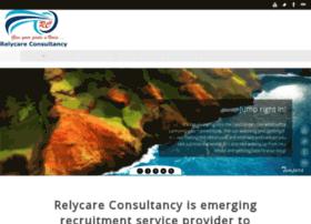 relycareconsultancy.com