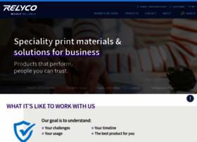 relyco.com