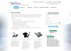 relymedia.com