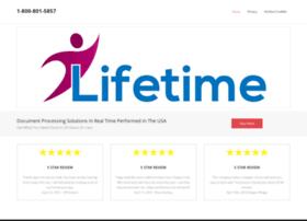 relyonlifetime.com