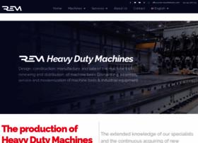 rem-machinetools.com