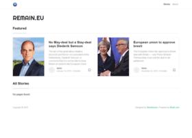 remain.eu