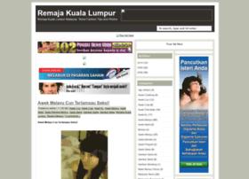 remaja-kuala-lumpur.blogspot.com