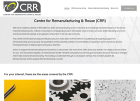 remanufacturing.org.uk