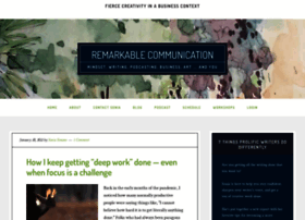 remarkable-communication.com