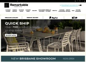 remarkablefurniture.com.au