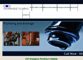 remarkableplumbing.com.au