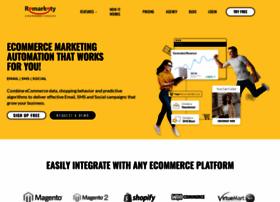 remarkety.com