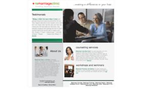 Remarriageclinic.com