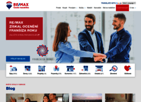 remax-czech.cz