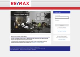 remax.backagent.net