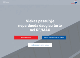 remax.lt