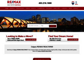remaxcentral.ab.ca