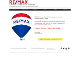 remaxcountryclassics.com
