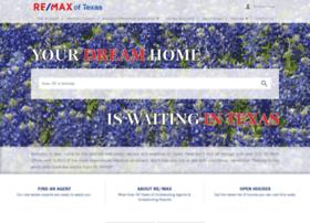 remaxl8301.remaxtexas.com