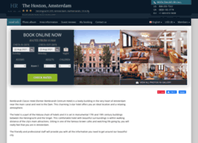 rembrandt-classic.hotel-rez.com