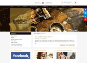 rembrandt.royaltalens.com